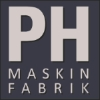 P.H. Maskinfabrik Logo